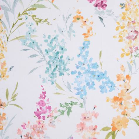 Bill Beaumont Secret Garden Fabrics Botany Fabric - Summer - BOTANYSUMMER