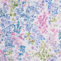 Floret Fabric - Cool Spring
