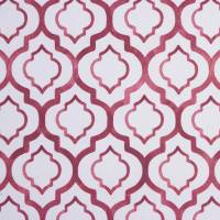 Pavilion Fabric - Raspberry