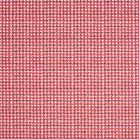 Almeria Fabric - Coral Red