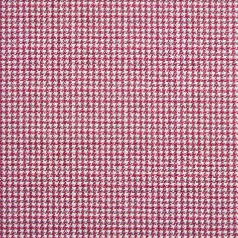 Bill Beaumont Andalucia Fabrics Almeria Fabric - Hot Pink - ALMERIAHOTPINK