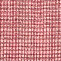 Almeria Fabric - Rustic Red