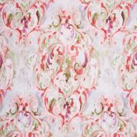 Belief Fabric - Coral Pink