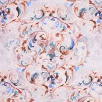 Belief Fabric - Peach Blush