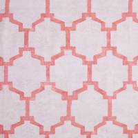 Truth Fabric - Coral