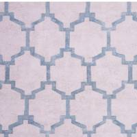 Truth Fabric - Dusky Teal