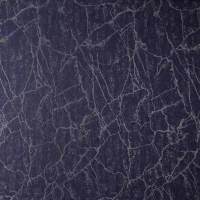 Marble Fabric - Midnight
