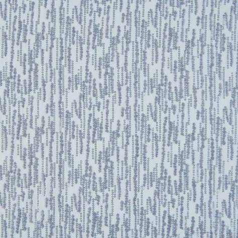 Bill Beaumont Monarchy Fabrics Buckingham Fabric - Silver - BUCKINGHAMSILVER