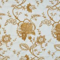 Kensington Fabric - Gold