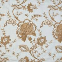 Kensington Fabric - Natural