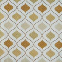 Windsor Fabric - Gold