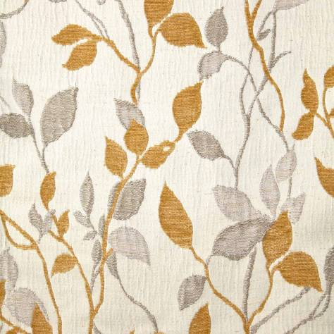 Bill Beaumont Enchanted Fabrics Dream Fabric - Gold - DREAMGOLD - Image 1