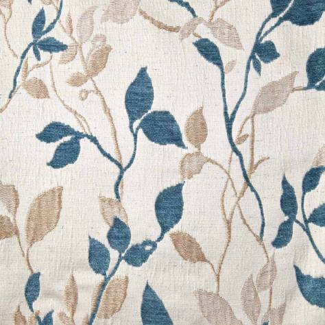 Bill Beaumont Enchanted Fabrics Dream Fabric - Teal Blue - DREAMTEALBLUE