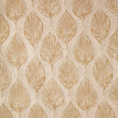 Bill Beaumont Enchanted Fabrics Spellbound Fabric - Gold - SPELLBOUNDGOLD