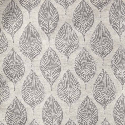 Bill Beaumont Enchanted Fabrics Spellbound Fabric - Silver - SPELLBOUNDSILVER