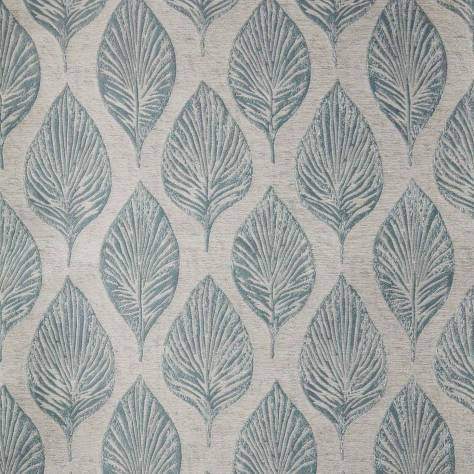 Bill Beaumont Enchanted Fabrics Spellbound Fabric - Teal Blue - SPELLBOUNDTEALBLUE