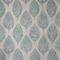 Spellbound Fabric - Teal Blue