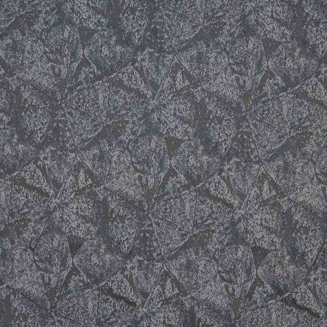 Bill Beaumont Infusion Fabrics Gisele Fabric - Smoke - GISELESMOKE