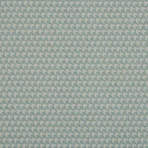Bill Beaumont Athens Fabrics Achilles Fabric - Mint - ACHILLESMINT