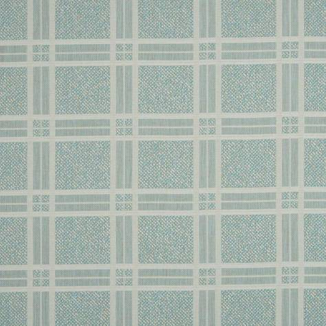 Bill Beaumont Athens Fabrics Alexander Fabric - Mint - ALEXANDERMINT