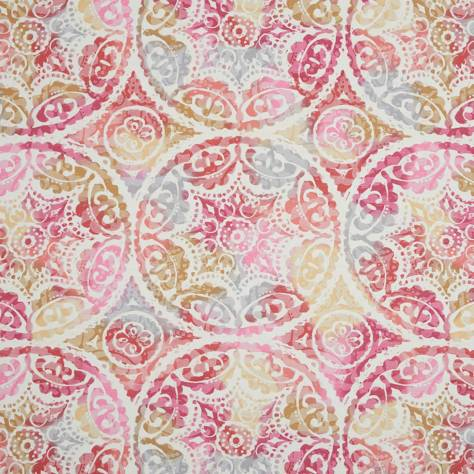 Bill Beaumont Vitality Fabrics Fusion Fabric - Rose - FUSIONROSE