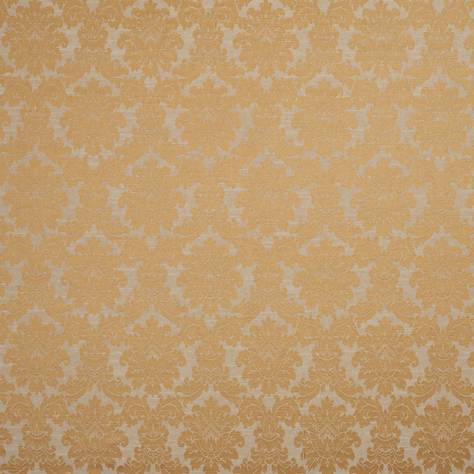 Bill Beaumont Opera Fabrics Eleanor Fabric - Brass - ELEANORBRASS