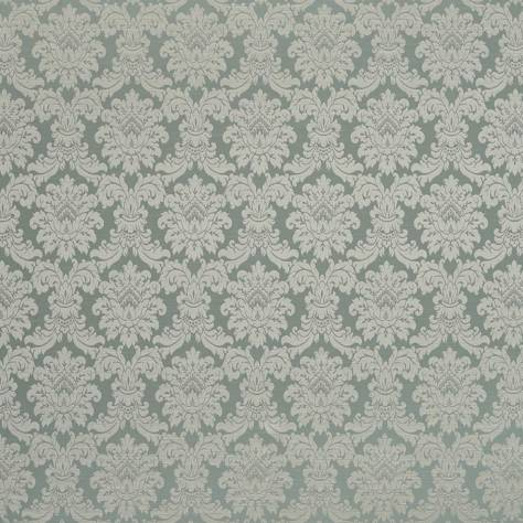 Bill Beaumont Opera Fabrics Eleanor Fabric - Mint - ELEANORMINT