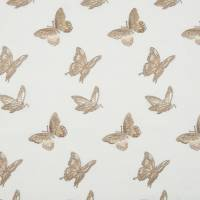 Flutter Fabric - Biscuit