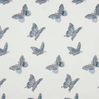 Flutter Fabric - Denim