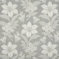 Willoughby Fabric - Ash
