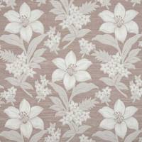 Willoughby Fabric - Dusky Mauve