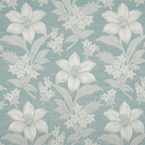 Bill Beaumont Austen Fabrics Willoughby Fabric - Mint - WILLOUGHBYMINT
