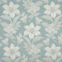 Willoughby Fabric - Mint
