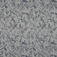 Glendale Fabric - Navy