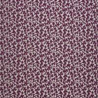 Asha Fabric - Grape