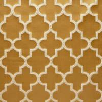 Bouchra Fabric - Gold