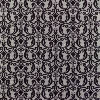 Kayla Fabric - Mulberry