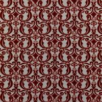Kayla Fabric - Ruby