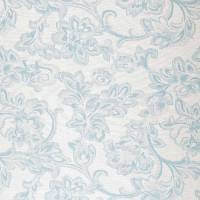 Clarice Fabric - Duck Egg