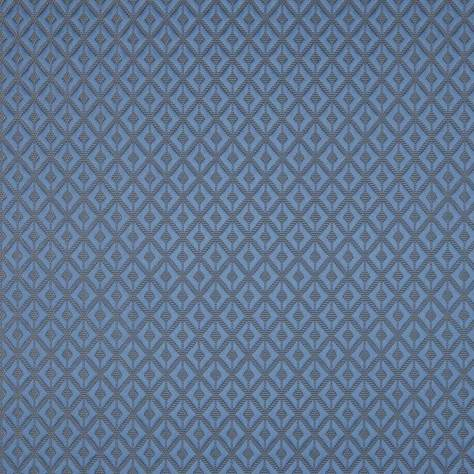 Bill Beaumont Masquerade Fabrics Taylor Fabric - Denim - TAYLORDENIM