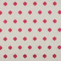 Hoopla Fabric - Magenta
