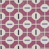 Rumba Fabric - Fuchsia
