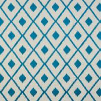 Thrill Fabric - Teal