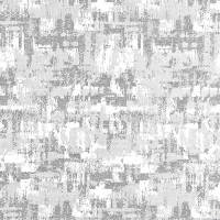 Isalo Fabric - Atlantic Grey