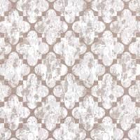 Radama Fabric - Blush