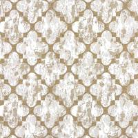 Radama Fabric - Buttermilk