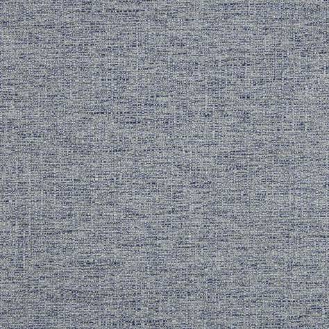 Bill Beaumont Scotch Fabrics Tomatin Fabric - Stone Blue - TOMATINSTONEBLUE