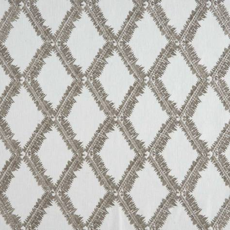 Bill Beaumont Hideaway Fabrics Shelter Fabric - Ash - SHELTERASH