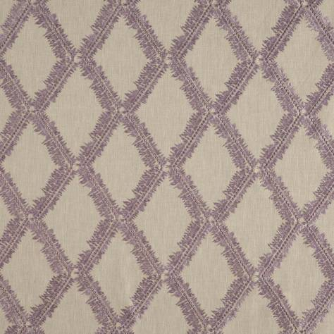 Bill Beaumont Hideaway Fabrics Shelter Fabric - Lilac - SHELTERLILAC