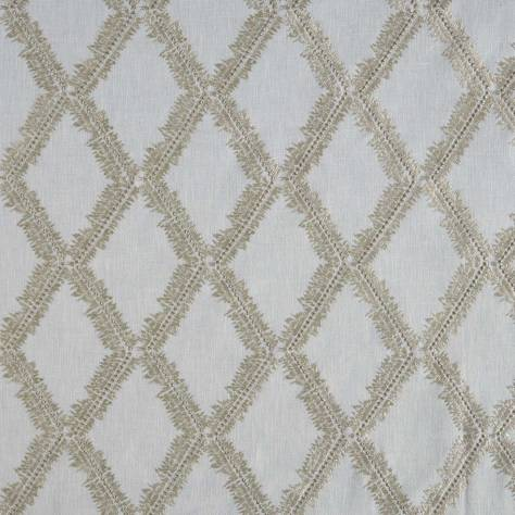 Bill Beaumont Hideaway Fabrics Shelter Fabric - Silver - SHELTERSILVER